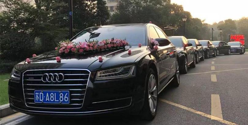 2099婚车