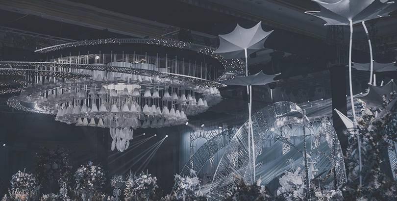 花海阁——维美蓝色